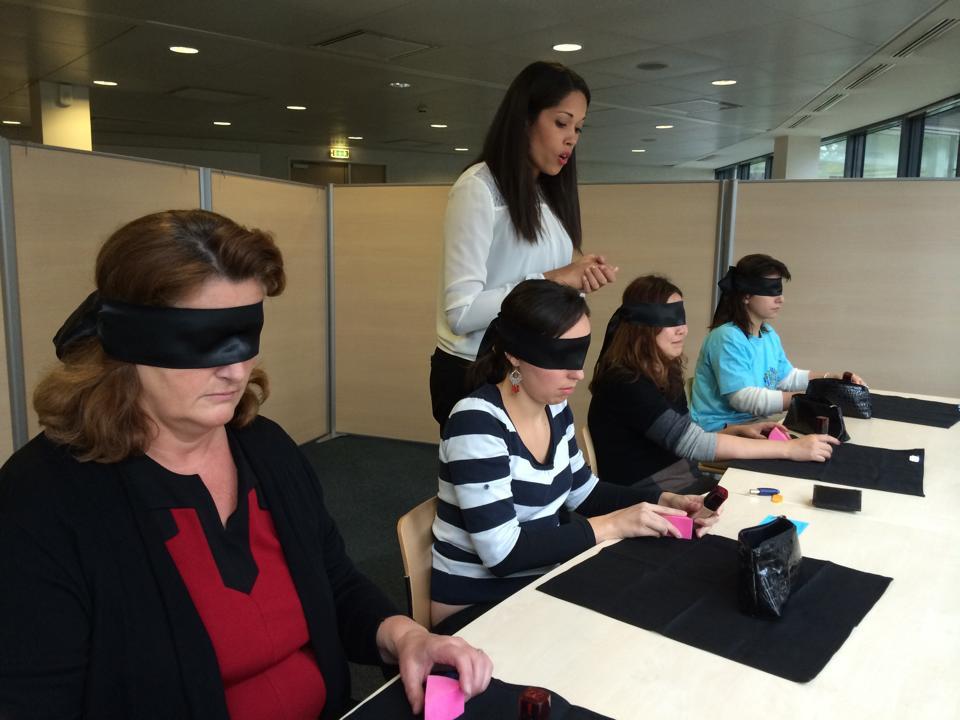 Testing à l'aveugle 3